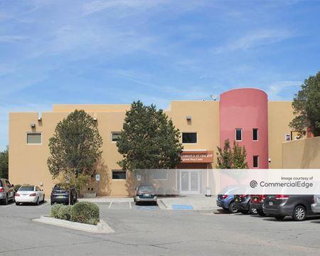 440 St. Michaels Drive - Santa Fe