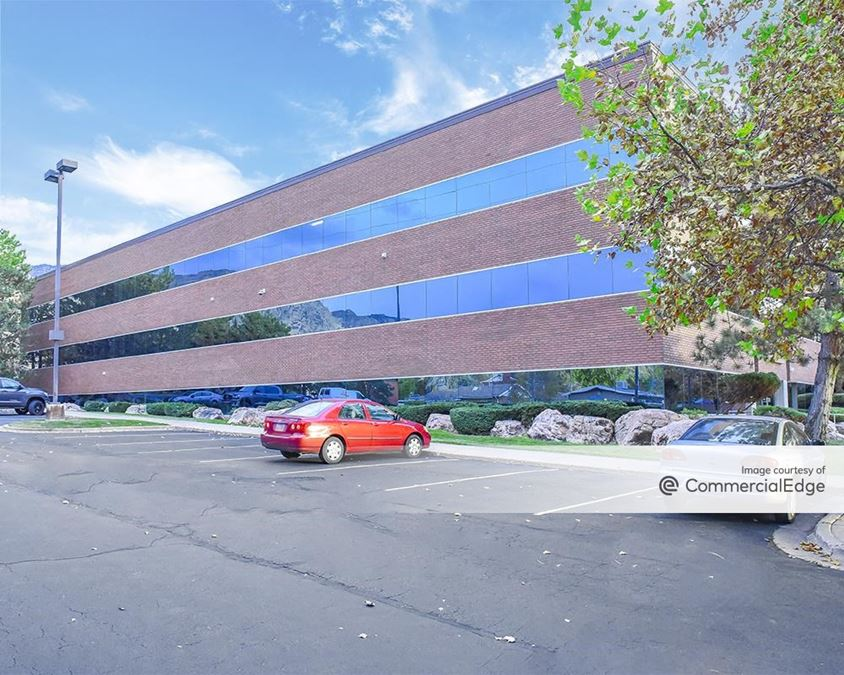 Ogden Executive Building