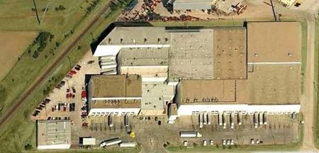 Oklahoma City Cold Storage - Oklahoma City