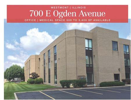 700 E Ogden Avenue - Westmont