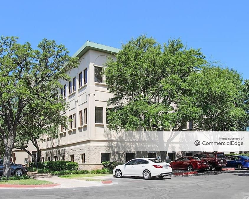 Oakwood Medical Park