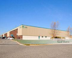 Meadowlands Distribution Center - Building 17 - Lyndhurst