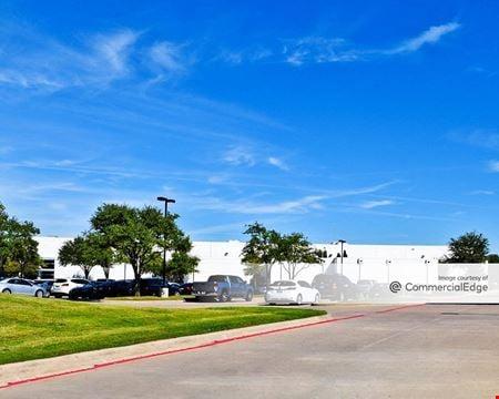 Alliance Gateway 17 - Fort Worth