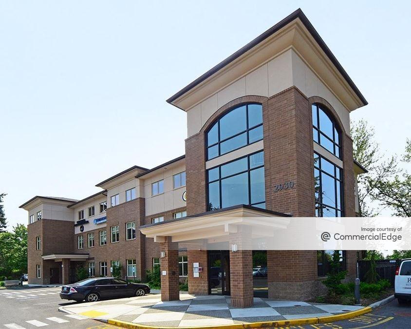 Meridian Professional Center - 2930 South Meridian Street