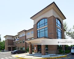 Meridian Professional Center - 2930 South Meridian Street - Puyallup