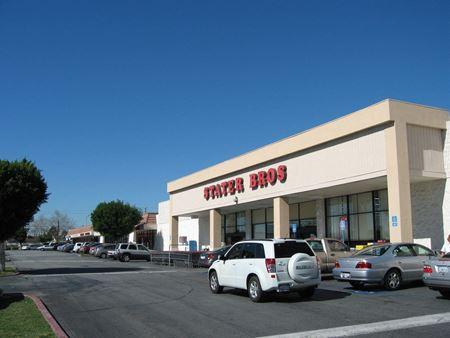 Country Village Center - Stater Bros. Anchored Shopping Center - Rancho Cucamonga