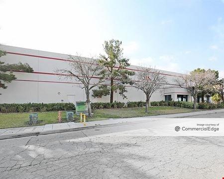 722-740 Allen Street - San Bernardino