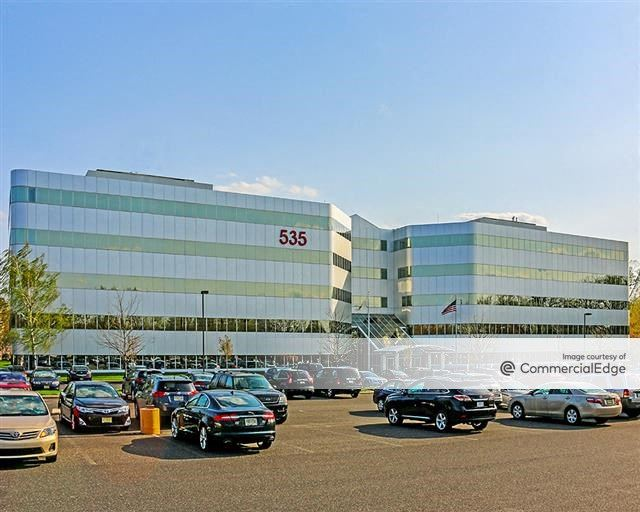 Cherry Tree Corporate Center