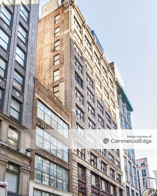 5 West 37th Street