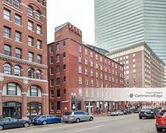711 Atlantic Avenue - Boston