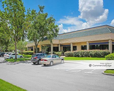 Sand Lake West Business Park - 7650 Municipal Drive - Orlando