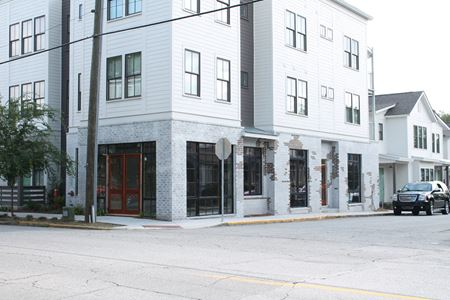 Midtown Savannah Property - Savannah