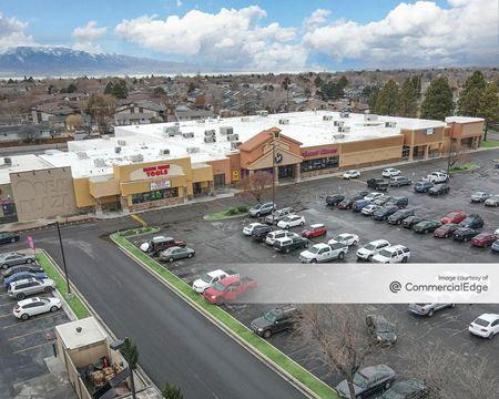Orem Plaza Retail - Orem