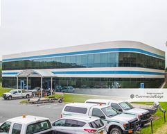 Mid-Westchester Executive Park - 15 Skyline Drive - Hawthorne