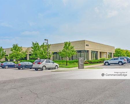 Lewis Technology Center - Novi