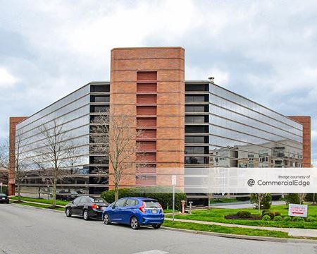 Hills Corporate Centre - Cincinnati