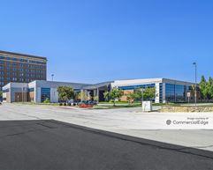 Butler Headquarters - Kansas City