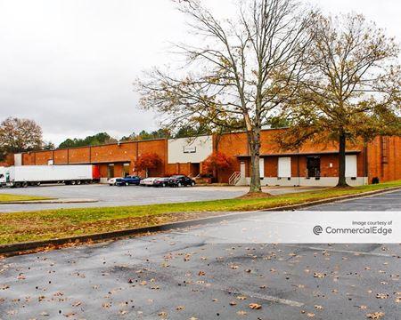Atlanta West Distribution Center 13 - Atlanta