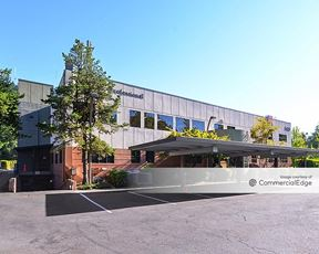 Sylvan Professional Building
