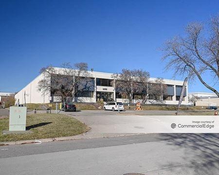 Mid Cities Industrial Building - Minneapolis