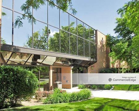 Canyon Park Technology Center - J - Orem