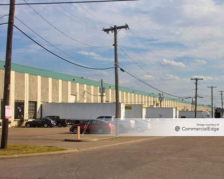 12002-12118 Corporate Drive - Dallas