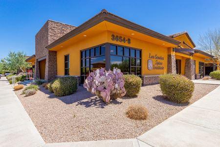3654 N Power Road, Suite 143 - Mesa