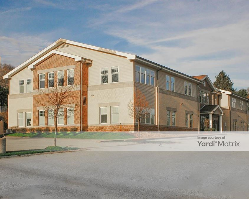 Murrysville Commons Medical Building