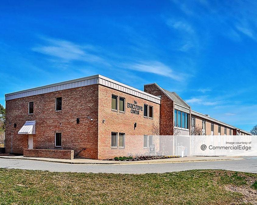 The Executive Center at UM Baltimore Washington Medical Center