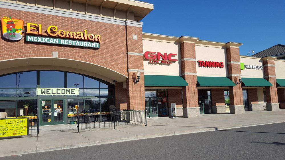 Crosspointe Plaza - Retail II - Suite 8