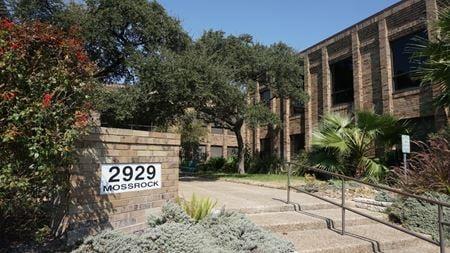 2929 Mossrock - San Antonio
