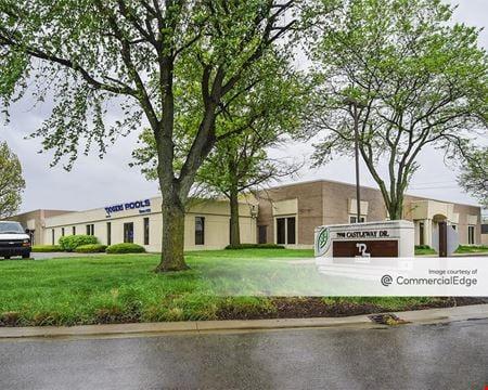 Castleton Park - Building 4 - Indianapolis