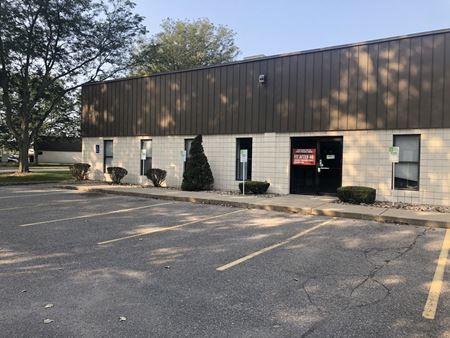 Ann Arbor Flex Space for Lease - Ann Arbor