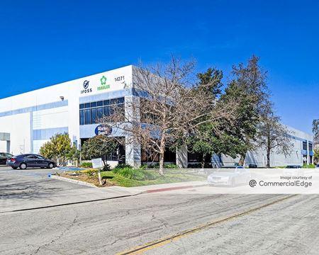 14271 Corporate Drive - Garden Grove