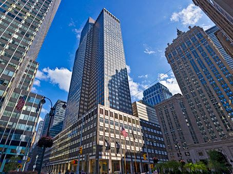 Office Freedom | 245 Park Avenue