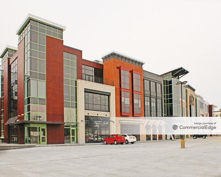 Two Harbor Center