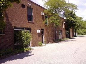 Katerberg Building For Lease