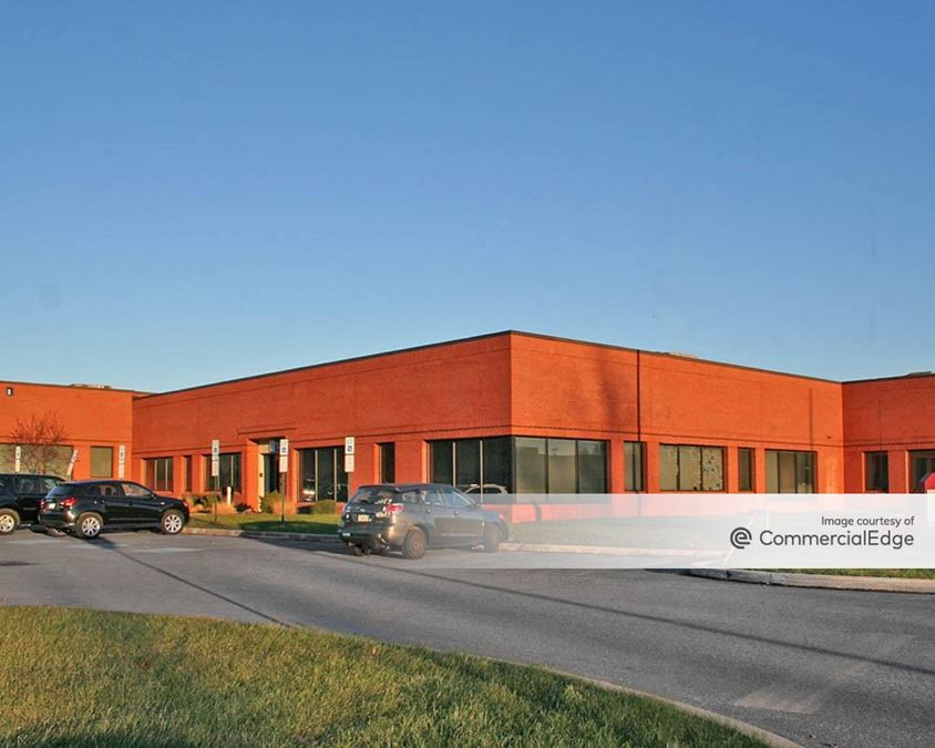Meadowlands Business Center - Building 2