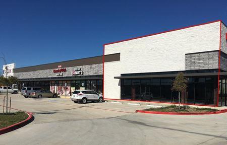 Y Shops at Scott Street - Houston