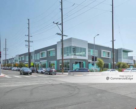 Del Rey Campus - Building 1 - Los Angeles
