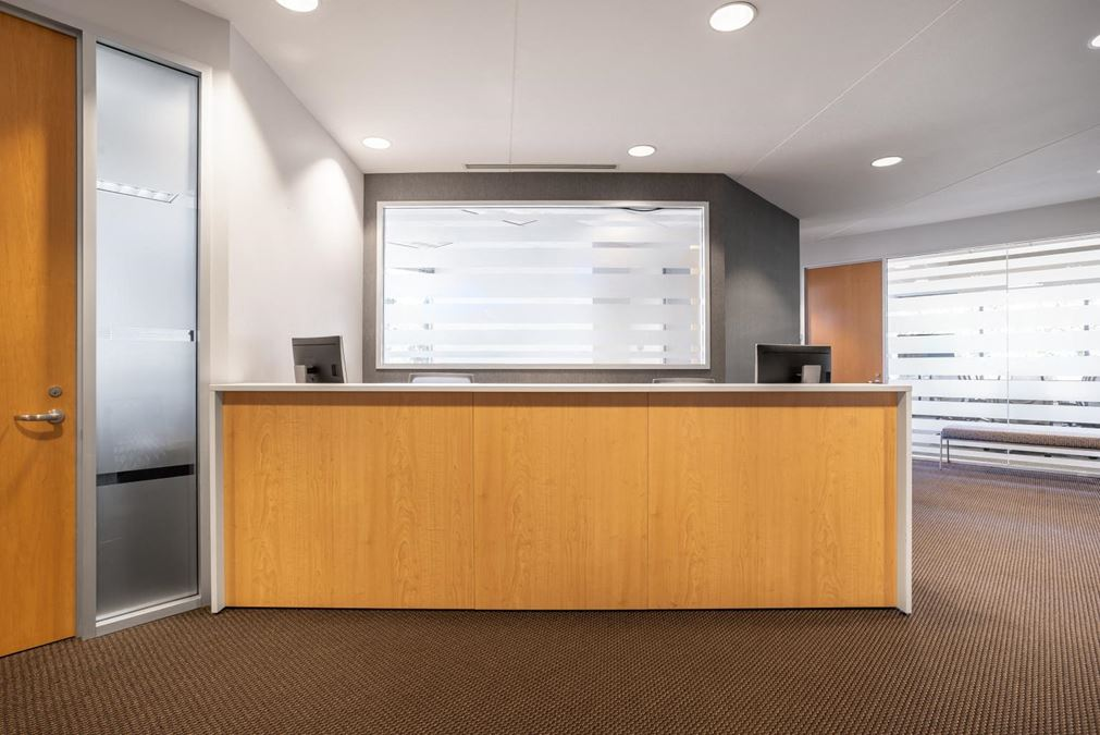 Regus | Corporate Commons