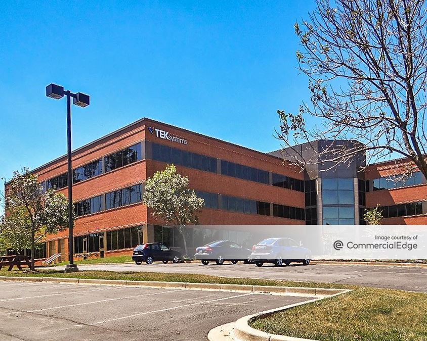 TEKsystems Corporate Headquarters