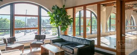 For Lease > Leftbank Building - Portland
