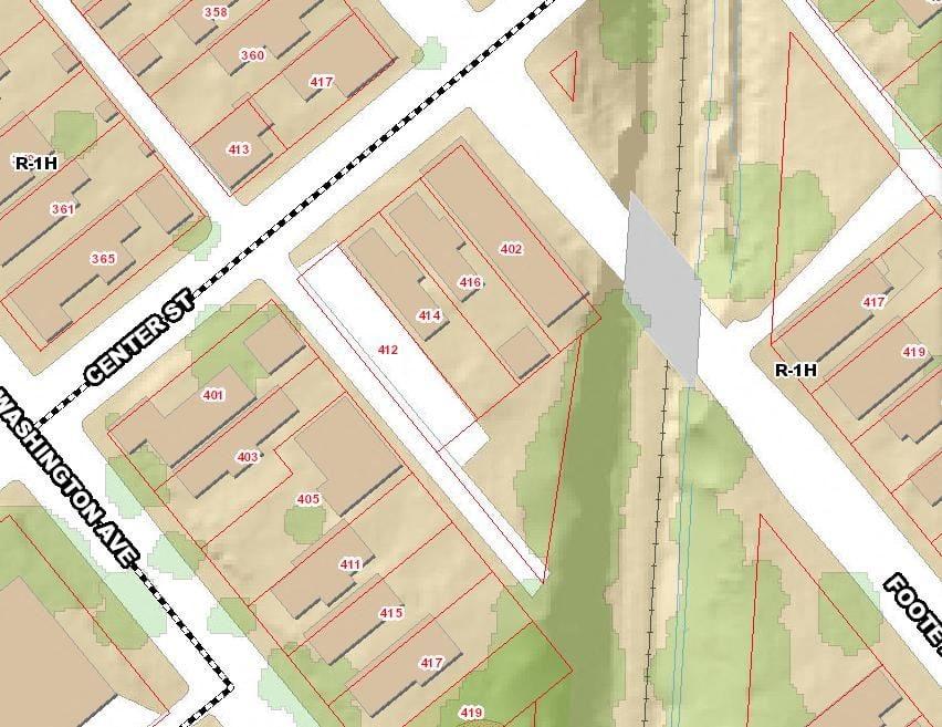 402 Foote Avenue