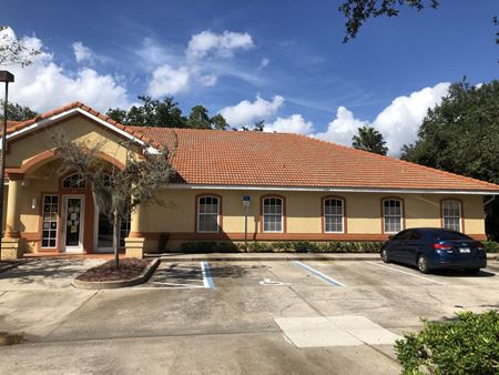 West Granada Offices For Lease - Ormond Beach