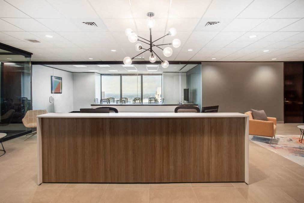 Regus | Energy Centre Building