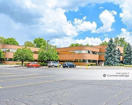 Civic Center Office Plaza - Livonia