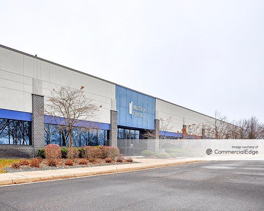 MedTech Center