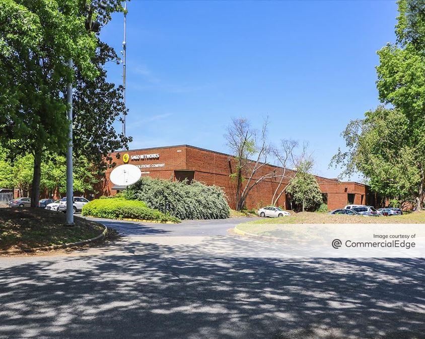 Gwinnett Park - 4311 Communications Drive
