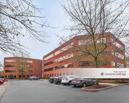 The Atrium Building - Newport News